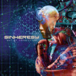SINHERESY - Out Of Connection